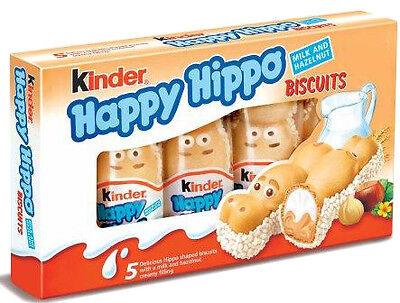 Happy Hippo Store