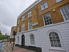 Small Self Contained Office To Let in London Bridge