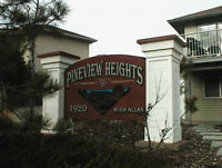 Pineview Heights