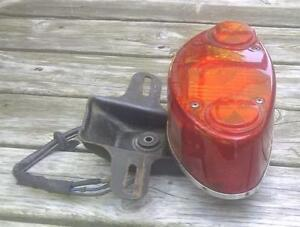 For Sale Complete rear tail light assembl with licence plate br Cornwall Ontario image 4