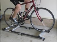 Jetblack cycling 1r roller. GOOD PRICE