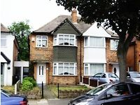 3 BED, 2 REC, CH, DG, DSS Accepted, HODGE HILL,ARRON ROAD, Up Stairs Bathroom & Downstairs WC