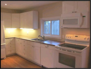 ALL INCLUSIVE 1-Bedroom Legal Apartment Great Courtice Location