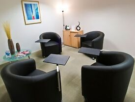 Flexible UB3 Office Space Rental - Hayes Serviced offices