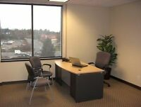 Executive Office Space for Lease Don Mills / Eglinton