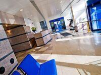 Flexible EN6 Office Space Rental - Potters Bar Serviced offices