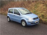 2007 Fiat Panda 1.2, full history 2 keys, very clean, drive great