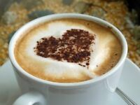 Highland Hospice Coffee Shop Volunteers Required