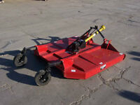3 Point Hitch Rotary Mower