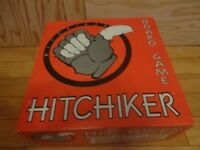 Hitchiker Board Game