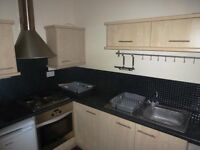 Traditional Top Floor Furnished Flat in Cessnock, Paisley Road West (ACT 513)