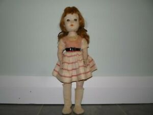 antique effanbee doll Cambridge Kitchener Area image 1