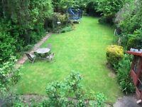 Gardener - Harrow and Surrounding Areas