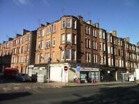 1 Bed Furnished Flat, Aberdour Street, East End (Ref 279)