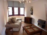 One bedroom furnished flat available on Kildonan Drive (ref 223)