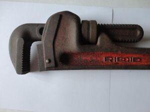 Ridgid Wrench London Ontario image 2