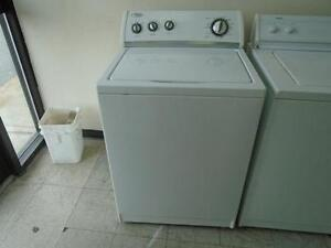 1000824 LAVEUSE WHIRLPOOL WASHER