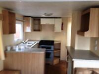 Static Caravan Nr Clacton-on-Sea Essex 2 Bedrooms 6 Berth Delta Primero 2008