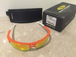 Cycling Sunglasses and Lenses Joslin Norwood Area Preview