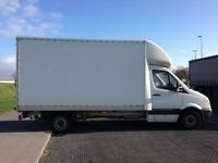 MAN AND VAN REMOVALS AND RUBBISH CLEARANCES LUTON VAN AVAILABLE 01179637250