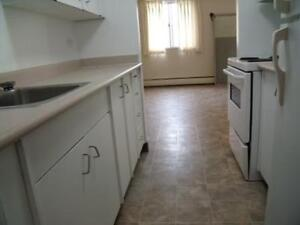 LARGE 2 B/R UNIT AVAILABLE NOV.1ST! *1331-14TH AVE. S.W.*