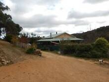 Country cottage with tranquil creek, ample accommodation & sheds Cooma-Monaro Area Preview