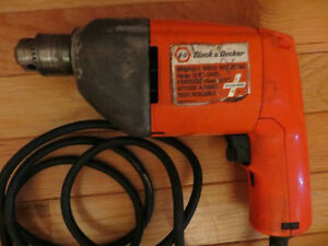 Black and Decker Drill London Ontario image 3