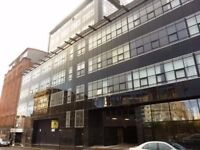 Two Bedroom Furnished Flat Available on Albion Street, Merchant City (ACT 457)