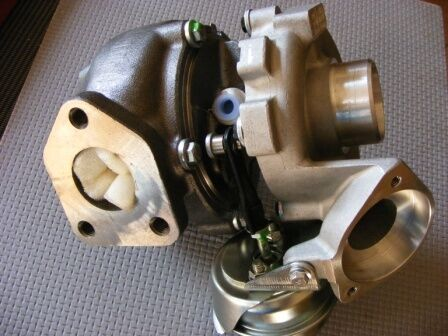 BMW 320d / X3 2.0d Turbocharger