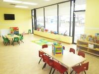 $9/jour Garderie et Prematernelle Les Muses Daycare & Preschool