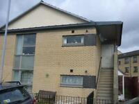 2 Bedroom first floor furnished flat to rent on Appin Crescent, Dennistoun, Glasgow