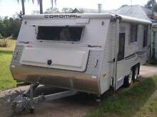 Reduced from $18000! Coromal 541 Pop top caravan. Grafton Clarence Valley Preview