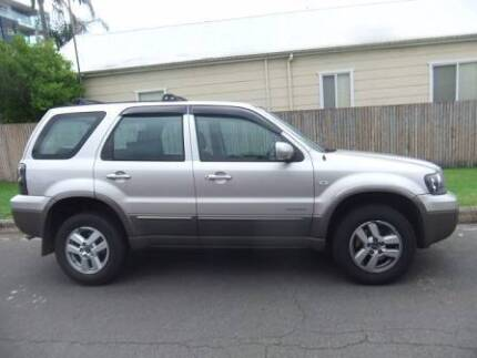 2007 Ford Escape SUV,XLT Low kms In good ocondition Wollongong Wollongong Area Preview