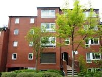 Furnished Studio Apartment on Buccleuch Street, Garnethill, Glasgow (ACT 121)