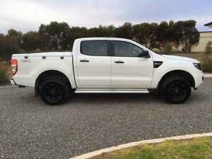 2013 Ford Ranger 4x4 Mannum Mid Murray Preview