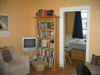 HINTONBURG ONE BEDROOM- A BLOCK FROM PARKDALE MARKET