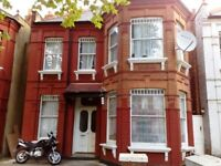 Lovely newly refurbished modern one bed flat on Ground floor in Cricklewood