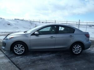 2013 Mazda 3 SKYACTIV...W/Electric group...LIQUIDATION!!!