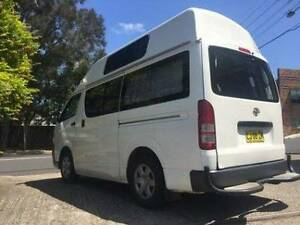 Toyota Hiace 3 Person campervan for sale - Sydney  Woolloomooloo Inner Sydney Preview