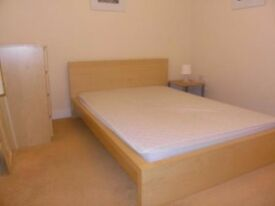 Furnished Double Room Available