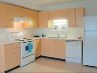 Bright & Spacious 2 Bedroom Available in Garden City