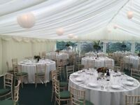 Assisitant Site Manager - Marquees