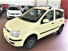 FIAT Panda Panda 1.4 Dynamic Natural Power