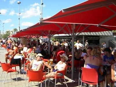 Party am Ballermann (Bild: CC BY 2.0 | Ballermann 6 in El Arenal)