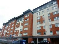 A Two Bedroom Unfurnished Apartment, Finlay Drive, Dennistoun, Close to City Centre (ACT 6)