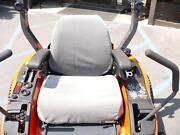 Kubota Seat Cover