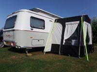 Eriba Porch Awning - Automotive Leisure £199