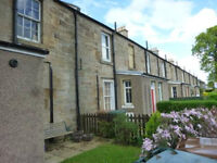 Furnished One Bed Property Fair a Far Cottages - Cramond - Available 31/10/2016