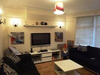 Ensuite Double Room, friendly Prof. House, Southville/ Ashton border, incl.C/Tx, Wt/r & Tv/L
