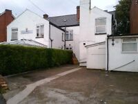 ONE BEDROOM FLAT-ALL NEWLY PAINTED-AVAILABLE TO VIEW ASAP-FULLY FURNISHED-CALL NOW-ONLY £395PCM
